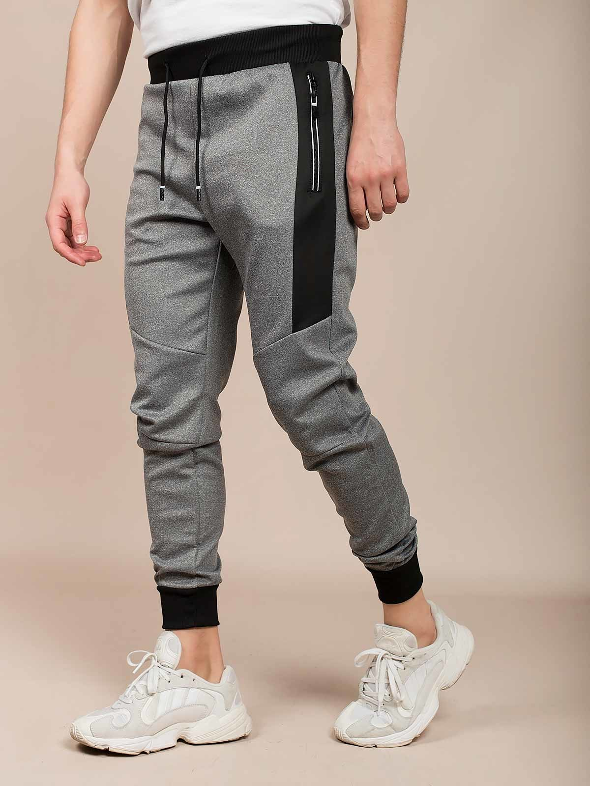 Pantalones deportivos mixtos