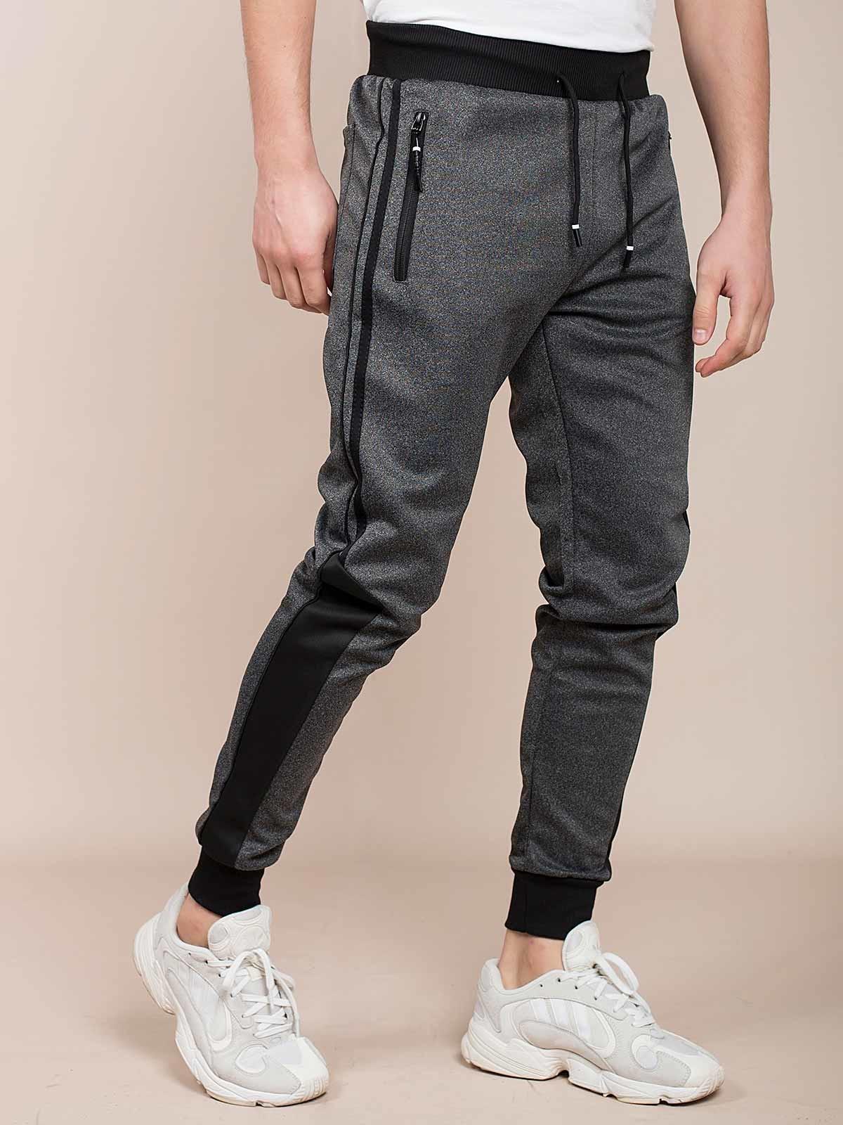 Pantalones de chándal mixtos