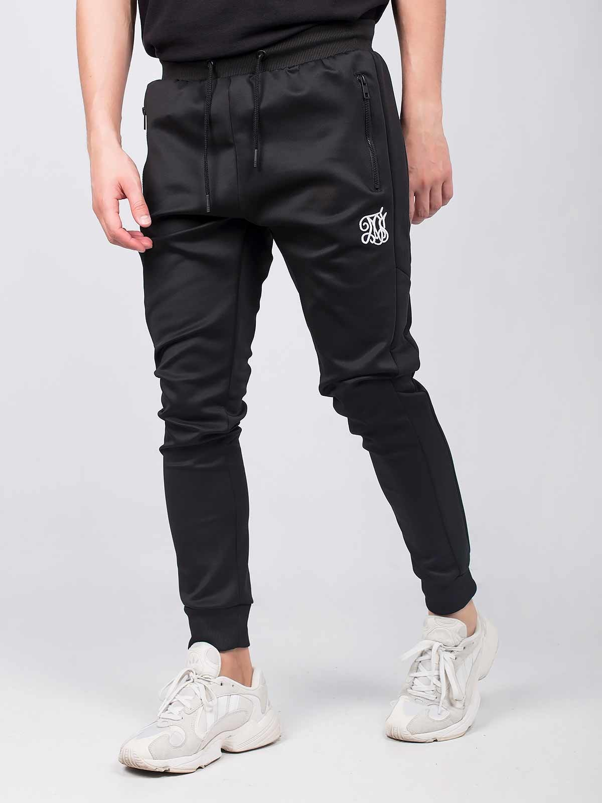 Pantalones deportivos ajustados