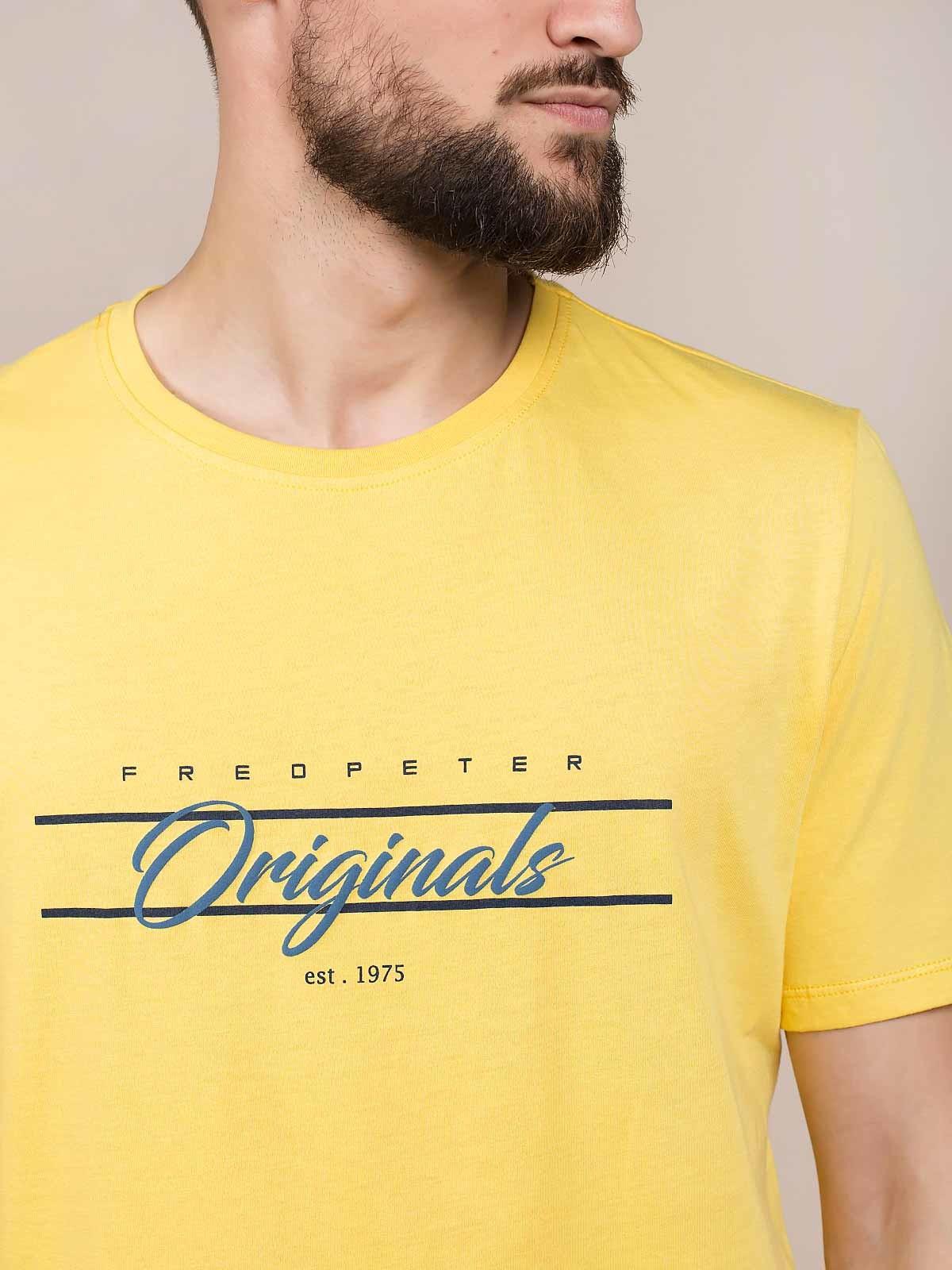 Camiseta de manga corta Originals
