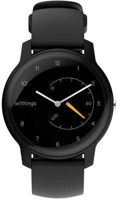 WITHINGS/NOKIA - Withings - Move (black & yellow gold)